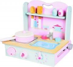 Игровой набор Na-Na IE577 Детская кухня маленькая (T65-019) (2200000389787)