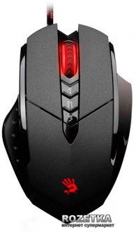 Мышь Bloody V7M USB Black (4711421902915)