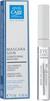 Питательная маска для ресниц Eye Care Conditioning Mascara Укрепляющая 5.5 г (3532661001081)