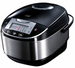 Мультиварка RUSSELL HOBBS Cook@Home 21850-56
