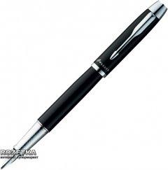 Ручка перьевая Parker IM Black CT FP Синяя Черный корпус (20 312B)