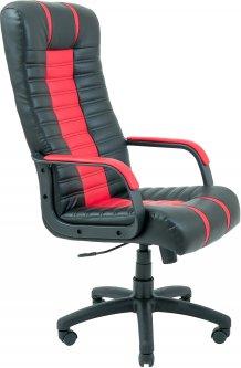 Кресло Rondi Атлант PL Combo Red (1410197868)