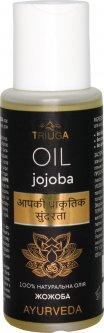 Масло для волос и тела Triuga Ayurveda Жожоба 75 мл (4820164641125)