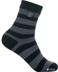 Водонепроницаемые носки DexShell Ultralite Bamboo Sock L (41-43) DS643GL