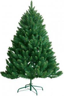 Искусственная елка Новогодько (YES! Fun) 1.80 м Альпийская плетенная Зеленая ПВХ (4820079033848)
