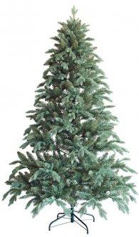 Искусственная елка Новогодько (YES! Fun) 2.10 м Флора литая Голубая ПВХ (4820079035095)