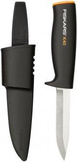 Нож финский поплавок Fiskars K40 (1001622/125860)