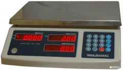 Весы торговые ІКС ICS 15N без стойки 15 кг