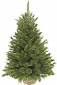 Искусственная сосна Triumph Tree Forest Frosted 0.6 м Зеленая (8712799955837)