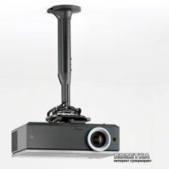 Крепление для проектора Chief 30-45 см Черное (KITEC030045B)