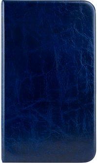 Визитница Axent на 80 визиток 255х150 мм Синяя (2503-02-А)