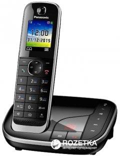 Panasonic KX-TGJ320UCB Black