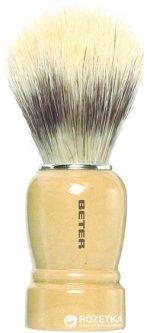 Помазок для бритья Beter с деревянной ручкой (8412122200152)