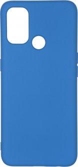 Панель ArmorStandart Icon Case для OPPO A53 Light Blue (ARM57630)