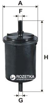 Фильтр топливный WIX Filters WF8034 - FN PP831/1