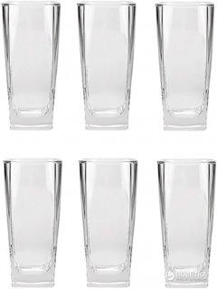 Набор высоких стаканов Luminarc Sterling 6 шт х 330 мл (H7666/1)