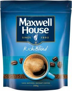 Кофе растворимый Maxwell House 300 г (8714599107324)