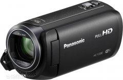 Видеокамера Panasonic HC-V380EE-K Black Официальная гарантия!