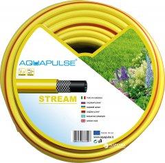 """Шланг поливочный Aquapulse Stream 20 м 3/4"""" (STR 3/4x20)"""