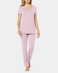 Комплект (футболка + брюки) Triumph OT1158-1 38 Розовый (201123178)