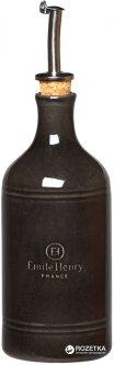 Бутылка Emile Henry 0.45 л Черная (790215)