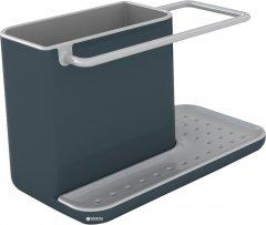 Органайзер для мойки JOSEPH JOSEPH Caddy Sink Tidy Серый (85022)