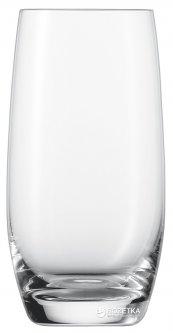 Набор высоких стаканов Schott Zwiesel Banquet 420 мл 6 шт (974258)