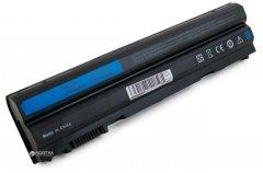 Аккумулятор ExtraDigital для ноутбуков Dell Latitude E5420 T54FJ (11.1V/5200mAh/6Cell) Black (BND3975)
