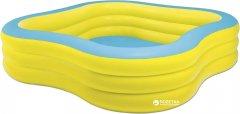 Надувной бассейн Intex 229х229х56 см (57495)
