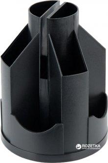 Подставка-органайзер Delta by Axent 11 отделений Черная (D3003-01)