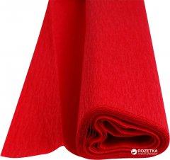 Крепированная бумага Herlitz 50 х 250 см 32 г/м2 Красная (253047)
