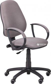 Кресло AMF Fit/АМФ-8 Сетка Серая (286033)