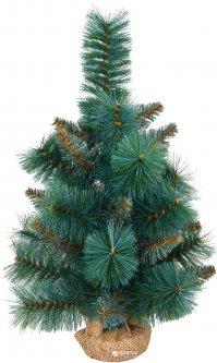 Искусственная сосна Новогодько (YES! Fun) Царская голубая Плетенная 0.6 м (4820079037112) (903711)