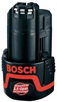 Аккумулятор Bosch 12 В Li-Ion 2.0 Ач (1600Z0002X)