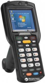 Терминал сбора данных Motorola Symbol/Zebra MC3200 (MC32N0-GL2HCLE0A)