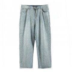 Чоловічі джинси прямого крою mtd0263i XXL блакитний