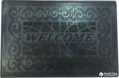 "Коврик RMR ""Welcome-3"" резиновый 40 x 59 (RMP05-4059)"