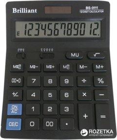 Калькулятор электронный Brilliant BS-0111