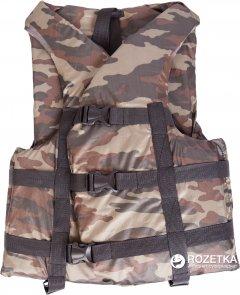 Страховочный жилет Aqua-Storm 80-100 кг Камуфляж (AS2002.1)