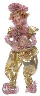 Фигурка Scorpio Кукла-шут 41 см Розово-золотистая (571118)(4824028004088)