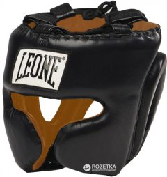 Шлем Leone Performance M Черный (1417_500023)