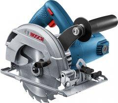 Пила циркулярная Bosch Professional GKS 600 (06016A9020)