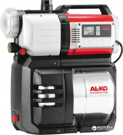 Насосная станция AL-KO HW 6000 FMS Premium (112852)