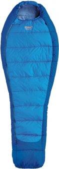 Спальный мешок Pinguin Mistral 195 R Blue PNG 2106.195-син R (8592638213461)