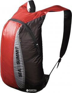 Рюкзак Sea To Summit UltraSil Day Pack 20 л Red STS AUDPACKRD (9327868022502)