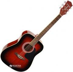 Гитара акустическая Richwood RD-12-RS (17-5-36-2) Red Sunburst
