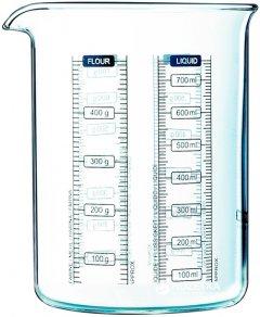Мерный стакан Pyrex Kitchen lab 0.75 л (LABBK75)