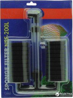 Аэрлифтный фильтр Aqua Nova NSF-200L для аквариума до 200 л