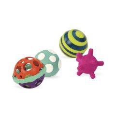 Игровой набор Звездные шарики Battat (BX1462Z)