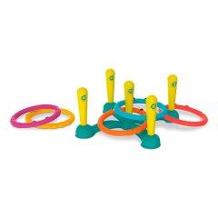 Игровой набор Battat кольцеброс Ловец Колец (BX1890Z)